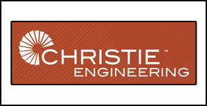 Christie Engineering Post Hole Driver Demo