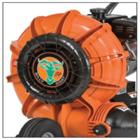 Billy Goat Force Blower Housing