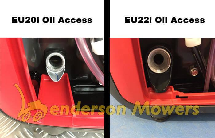 The New EU22i Honda Generator Has Hit The Shelves: A comparison