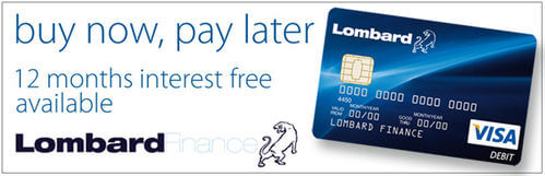 Lombard Interest Free Finance Link