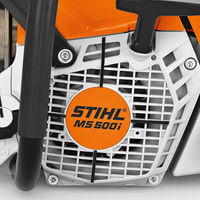 COMING SOON) Stihl MS 500i Fuel Injected Chainsaw Australia