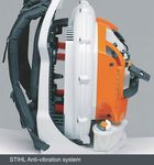 Stihl Anti-Vibration System