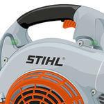 Stihl Blower Anti-Vib