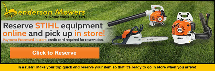 Stihl Partner Agreement