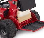 GrandStand Toro Mower