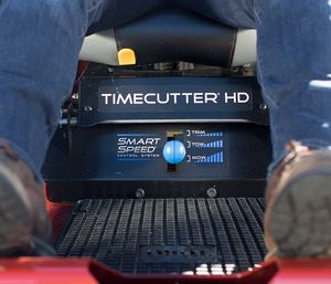 Timecutter HD