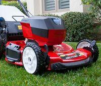 Toro 60V Recycler