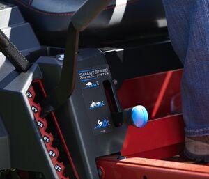 Toro Smart Speed 2020