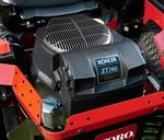 Toro Titan Kohler engine