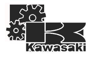 Kawasaki Engines & Parts
