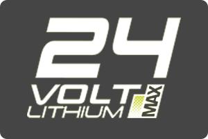 24 Volt Range