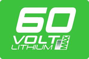 60 Volt Range