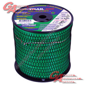 "TRAIL BLAZER TRIMMER LINE .105"" / 2.70MM SPOOL LENGTH 210M WEIGHT 1.35KG"