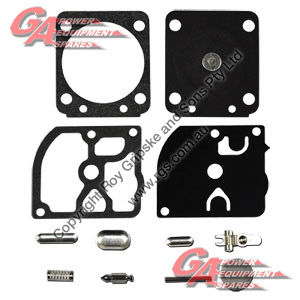 GENUINE ZAMA REBUILD KIT RB-85