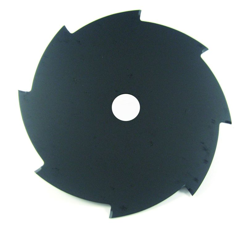 """8"""" 8-TOOTH LIGHT WEIGHT BLADE 1.4MM TH"""