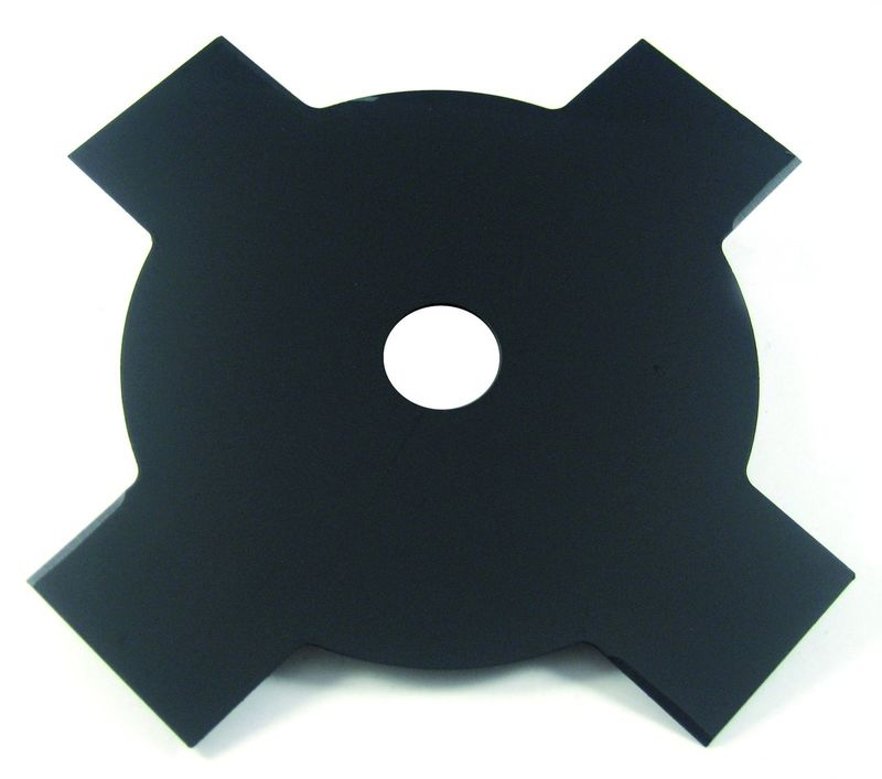 """8"""" 4-TOOTH LIGHT WEIGHT BLADE 1.4MM TH"""