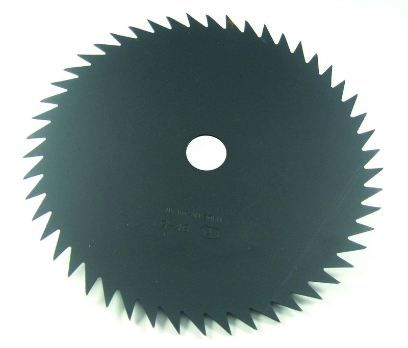 """9"""" 50-TOOTH LIGHT WEIGHT BLADE 1.4MM TH"""
