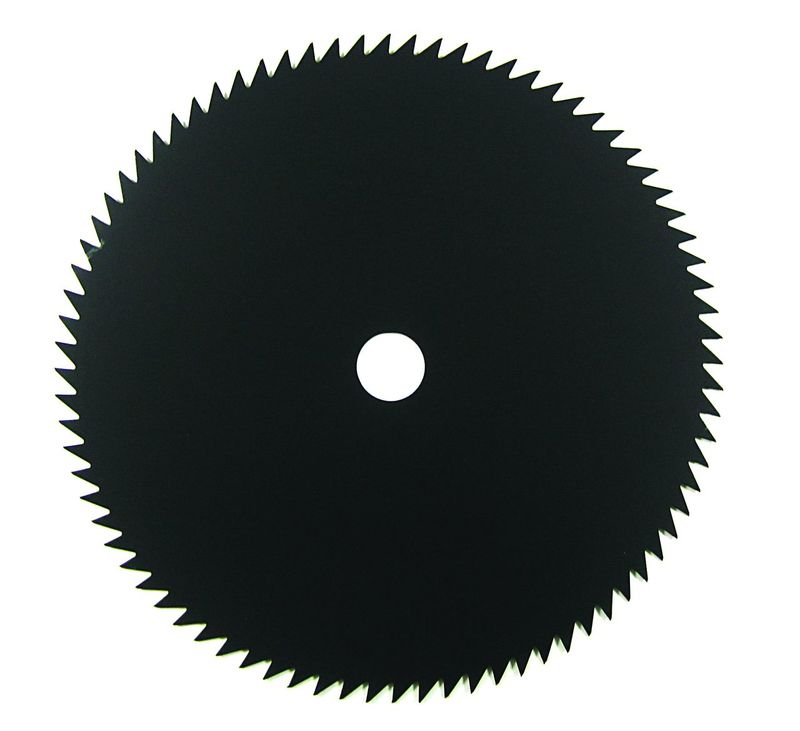 """10"""" 80-TOOTH LIGHT WEIGHT BLADE 1.4MM TH"""
