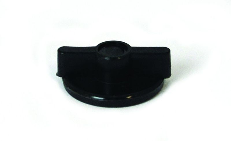 EZI FEED WING NUT PLASTIC 10MM SUITS BRM6122