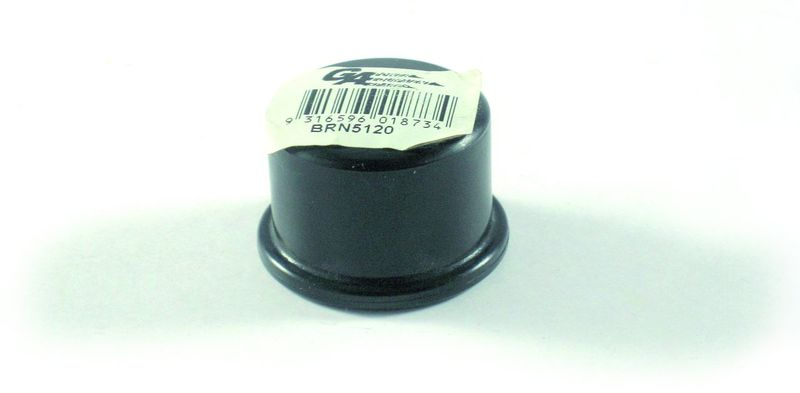 BUMP KNOB SUITS BRN3242 HEAD (BLACK)