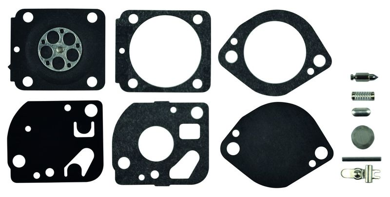 GENUINE ZAMA REBUILD KIT RB-162