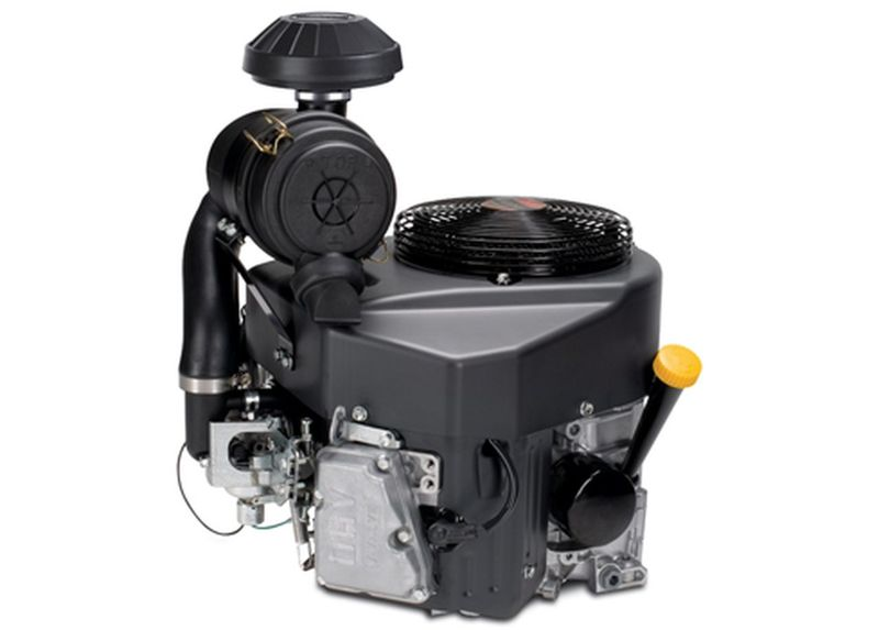 KAWASAKI FX600V-ES00-S 19HP VERTICAL SHAFT ENGINE