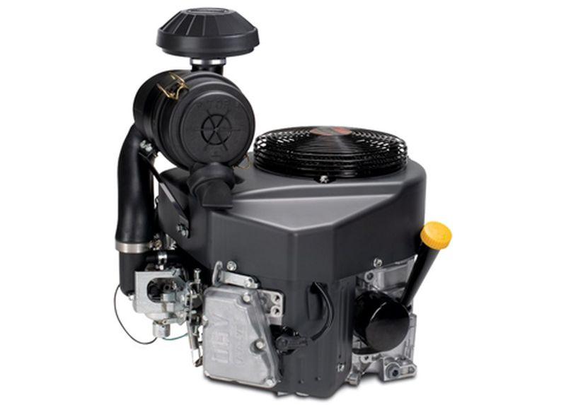 KAWASAKI FX600V-S02-S 19HP VERTICAL SHAFT ENGINE