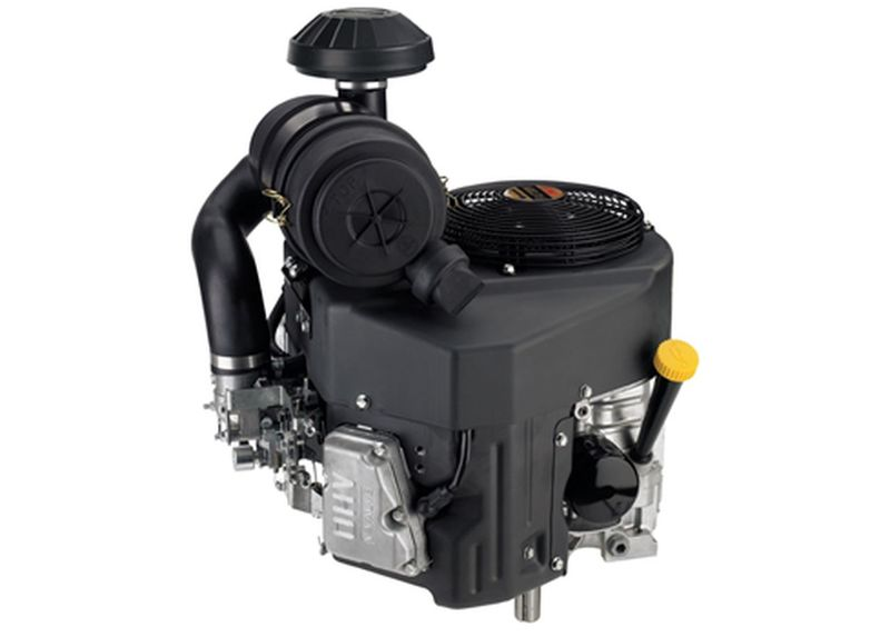 KAWASAKI FX730V-DS12-S 23.5HP VERTICAL SHAFT ENGINE