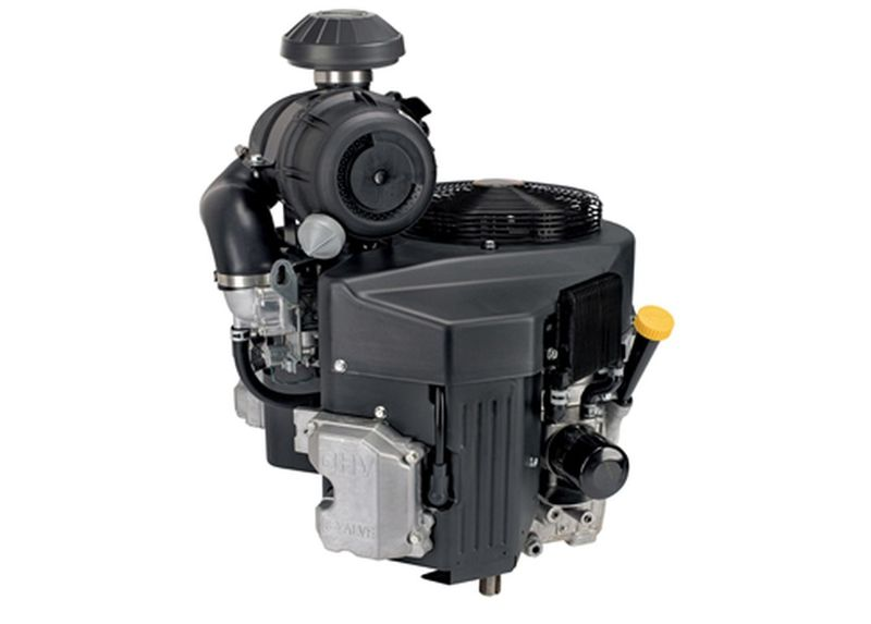 KAWASAKI FX921V-ES04-S 31HP VERTICAL SHAFT ENGINE