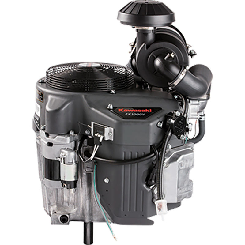 KAWASAKI FXT00V-ES08 35HP VERTICAL SHAFT ENGINE