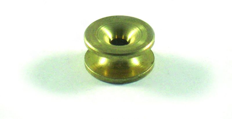 UNIVERSAL BRASS EYELET WIDE TYPE