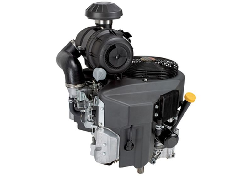 KAWASAKI FX801V-FS00-S 25.5HP VERTICAL SHAFT ENGINE