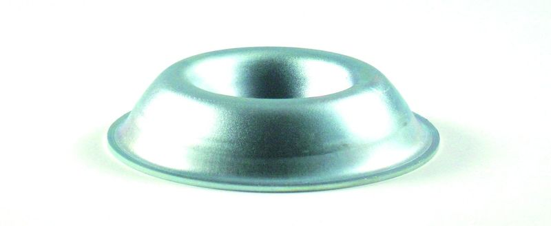 BLADE SUPPORT NUT & BOLT PROTECTOR 85MM X 8MM