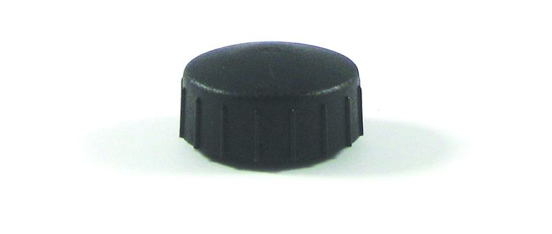 "RYOBI BUMP HEAD KNOB W/ 5/16"" UNC RIGHT HAND MALE BOLT"