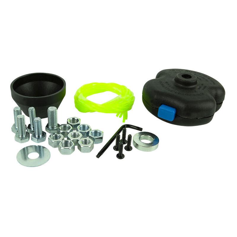 RINO TUFF PRO RINO-HEAD UNIVERSAL BRUSHCUTTER HEAD