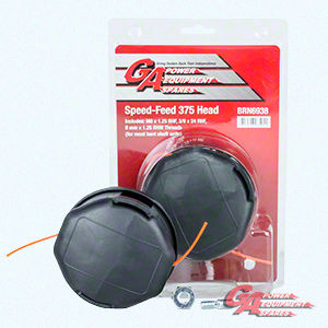 SPEED FEED RIGHT HAND THREAD SMALL PREMIUM QUALITY NYLON HEAD