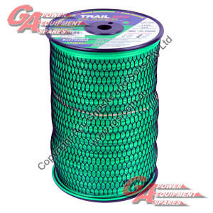 "TRAIL BLAZER TRIMMER LINE .105"" / 2.70MM SPOOL LENGTH 350M"