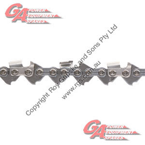 """OREGON LOOP OF CHAINSAW CHAIN 22BPX .325"""" PITCH .063"""" GA MICRO CHISEL"""