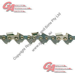 """OREGON LOOP OF CHAINSAW CHAIN 20LPX .325"""" PITCH .050"""" GA CHISEL"""
