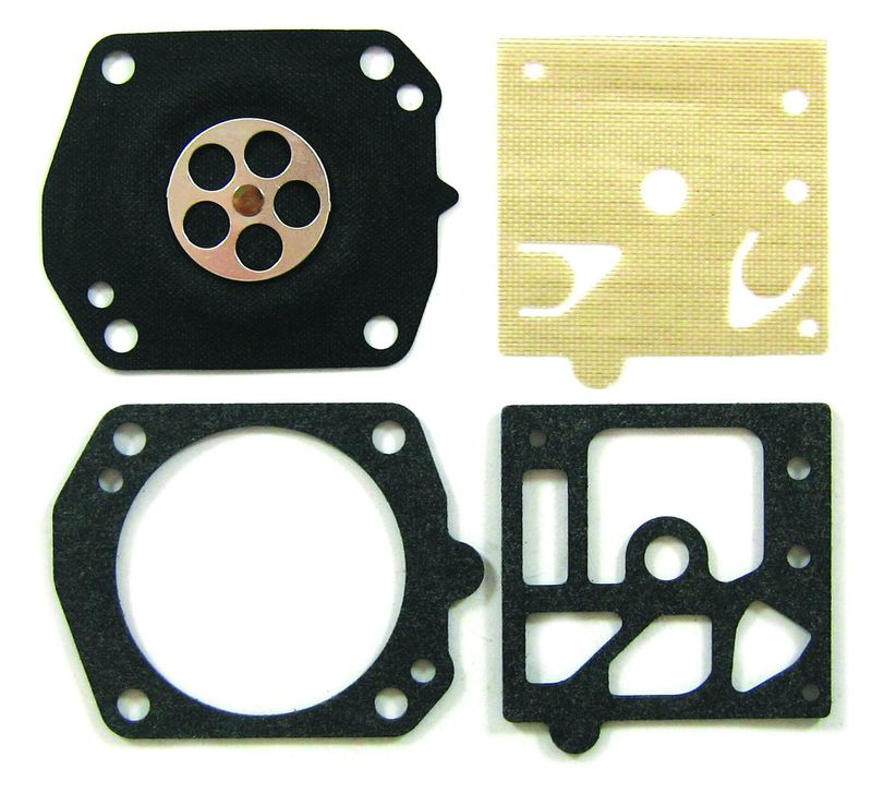 REPLACEMENT WALBRO DIAPHRAGM /& GASKET SET D22-HDA carburettor kit by OREGON