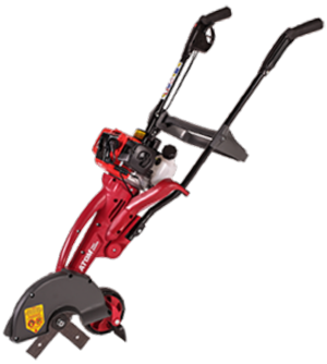 Atom 585 SuperPro 2Stroke Lawn Edger
