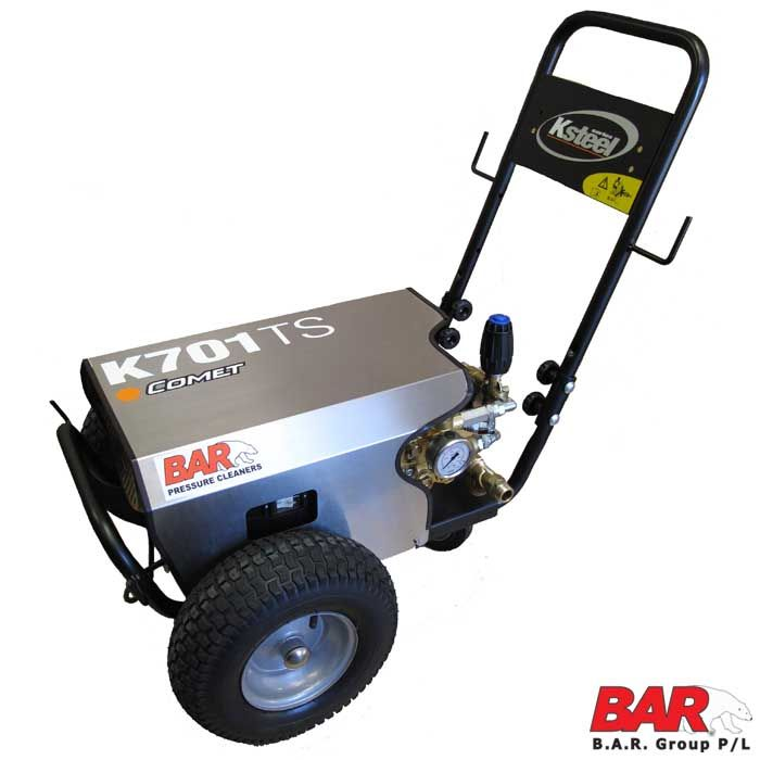 BAR Group 1595 PSI 230v Electric Pressure Washer