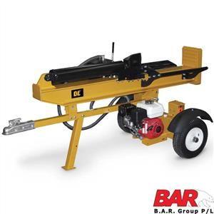 BAR Group 25T GX200 Log Splitter no filter