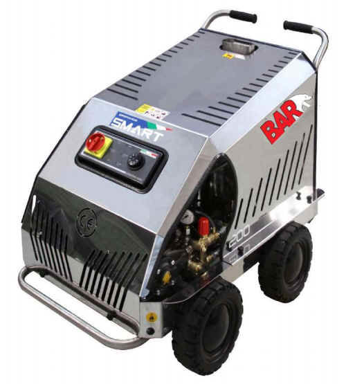 BAR Group Hot Water 1740 PSI Pressure Washer