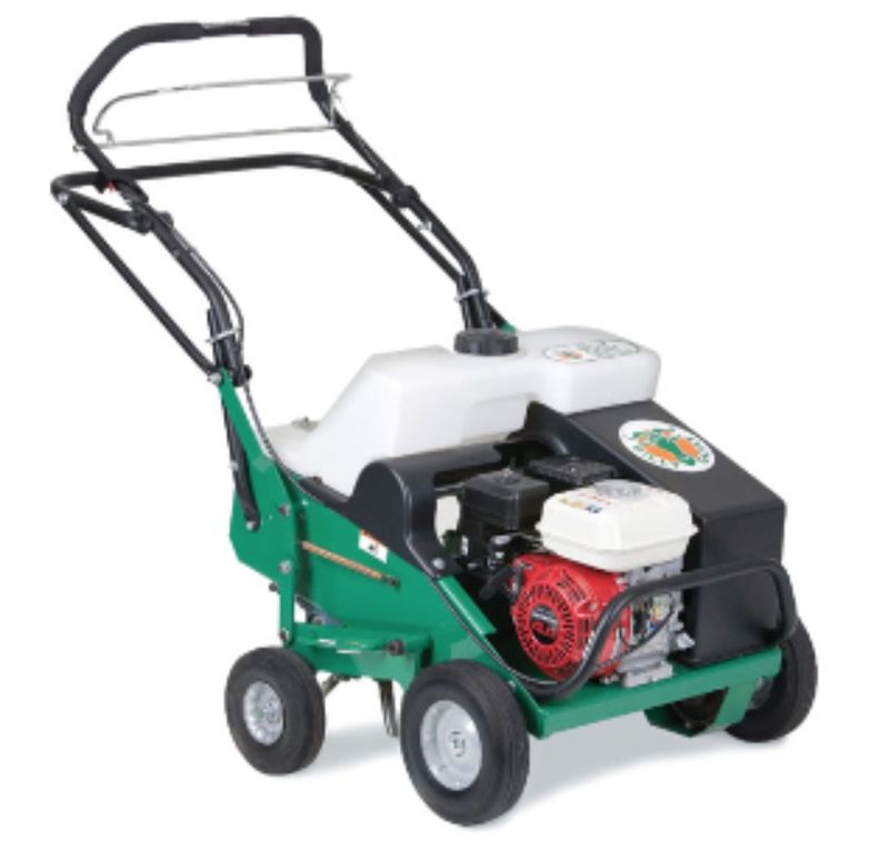 Billy Goat AE400 Series