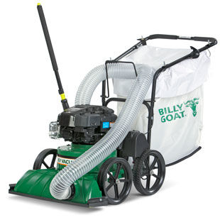 Billy Goat KV601FB Vacuum