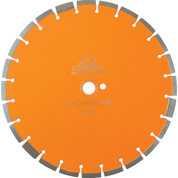 BladeTec Diamond Blade Concrete and Asphalt 14
