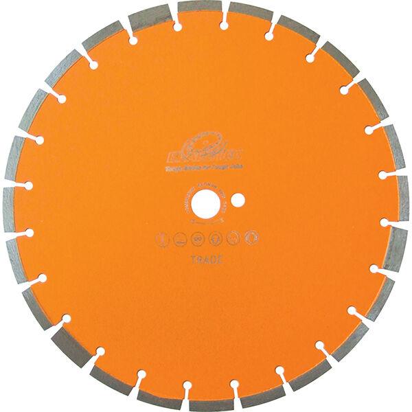 BladeTec Diamond Blade Concrete and Asphalt 16