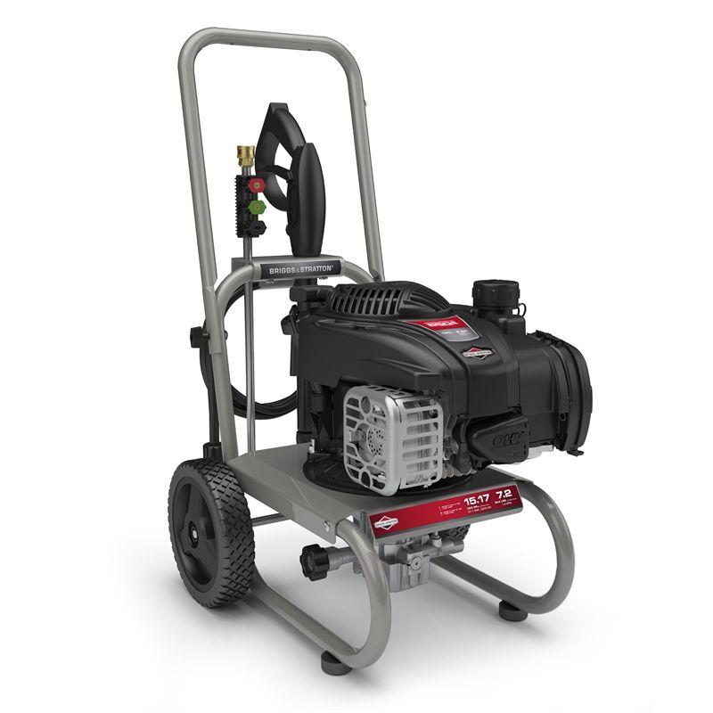 Briggs and Stratton 2200 PSI Pressure Washer