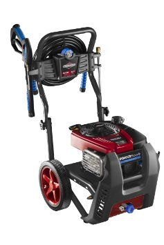 Briggs and Stratton 3000PSI Pressure Washer
